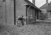 SD750689A, Ordnance Survey Revision Point photograph in Greater Manchester