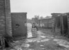 SD770770A, Ordnance Survey Revision Point photograph in Greater Manchester