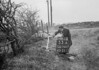 SD760753A, Ordnance Survey Revision Point photograph in Greater Manchester