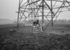 SD760765B, Ordnance Survey Revision Point photograph in Greater Manchester