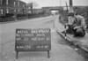 SD790154A, Ordnance Survey Revision Point photograph in Greater Manchester