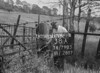 SD790338A, Ordnance Survey Revision Point photograph in Greater Manchester