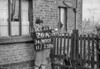 SD800126A, Ordnance Survey Revision Point photograph in Greater Manchester