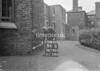 SD790394R, Ordnance Survey Revision Point photograph in Greater Manchester