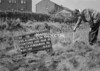 SD790215A, Ordnance Survey Revision Point photograph in Greater Manchester