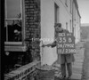 SD790235B, Ordnance Survey Revision Point photograph in Greater Manchester