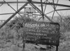 SD790364A, Ordnance Survey Revision Point photograph in Greater Manchester