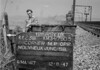 SD790323B1, Ordnance Survey Revision Point photograph in Greater Manchester