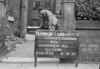 SD800388B, Ordnance Survey Revision Point photograph in Greater Manchester