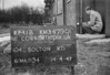 SD790141B, Ordnance Survey Revision Point photograph in Greater Manchester