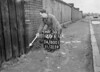 SD800149K2, Ordnance Survey Revision Point photograph in Greater Manchester