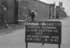 SD800326A, Ordnance Survey Revision Point photograph in Greater Manchester