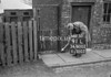 SD800291L, Ordnance Survey Revision Point photograph in Greater Manchester