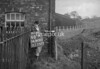 SD800348A, Ordnance Survey Revision Point photograph in Greater Manchester