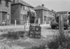 SD780031W, Ordnance Survey Revision Point photograph in Greater Manchester