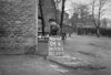 SD800306B, Ordnance Survey Revision Point photograph in Greater Manchester
