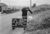 SD790166A, Ordnance Survey Revision Point photograph in Greater Manchester