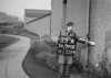 SD790235A, Ordnance Survey Revision Point photograph in Greater Manchester
