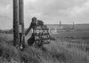 SD780397A, Ordnance Survey Revision Point photograph in Greater Manchester