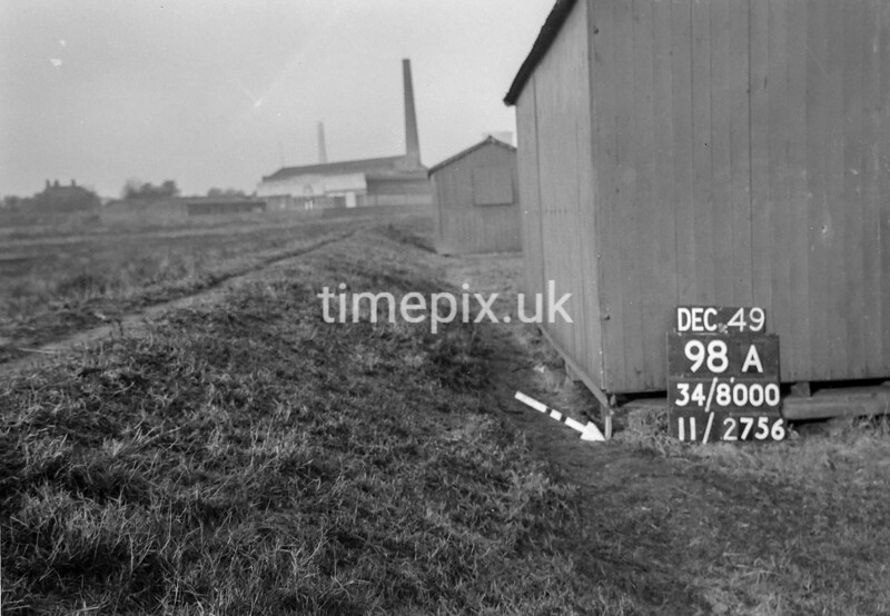 SD800098A, Ordnance Survey Revision Point photograph in Greater Manchester