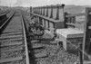 SD790144A, Ordnance Survey Revision Point photograph in Greater Manchester