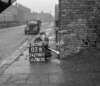 SD780103B, Ordnance Survey Revision Point photograph in Greater Manchester