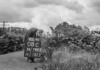 SD780308C, Ordnance Survey Revision Point photograph in Greater Manchester