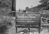 SD790308B, Ordnance Survey Revision Point photograph in Greater Manchester