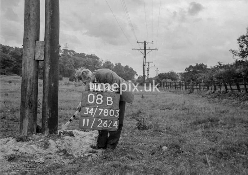 SD780308B, Ordnance Survey Revision Point photograph in Greater Manchester