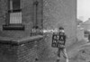 SD790163A, Ordnance Survey Revision Point photograph in Greater Manchester