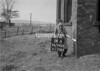 SD790314A, Ordnance Survey Revision Point photograph in Greater Manchester