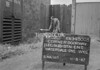 SD800302L, Ordnance Survey Revision Point photograph in Greater Manchester