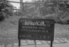 SD790394L, Ordnance Survey Revision Point photograph in Greater Manchester