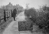 SD790017A, Ordnance Survey Revision Point photograph in Greater Manchester