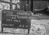 SD780270A, Ordnance Survey Revision Point photograph in Greater Manchester