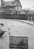 SD790032C, Ordnance Survey Revision Point photograph in Greater Manchester
