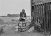 SD780382A, Ordnance Survey Revision Point photograph in Greater Manchester