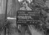 SD800367C, Ordnance Survey Revision Point photograph in Greater Manchester