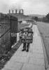 SD800147W, Ordnance Survey Revision Point photograph in Greater Manchester
