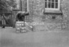 SD790396A, Ordnance Survey Revision Point photograph in Greater Manchester