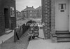 SD790207L, Ordnance Survey Revision Point photograph in Greater Manchester