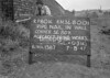 SD800180K, Ordnance Survey Revision Point photograph in Greater Manchester