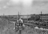 SD780354L, Ordnance Survey Revision Point photograph in Greater Manchester