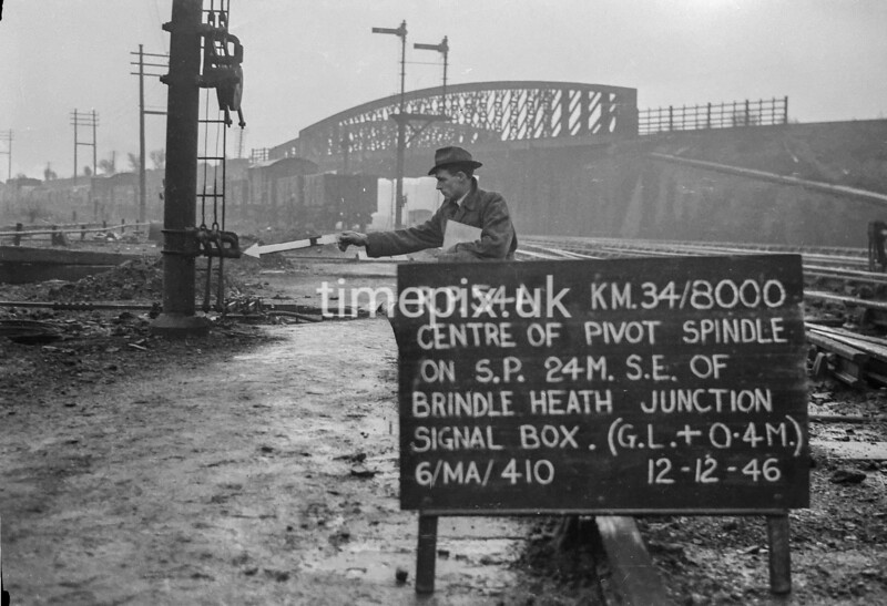 SD800054A, Ordnance Survey Revision Point photograph in Greater Manchester