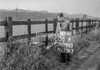 SD780356A, Ordnance Survey Revision Point photograph in Greater Manchester