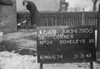 SD790090B, Ordnance Survey Revision Point photograph in Greater Manchester