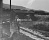 SD790310L, Ordnance Survey Revision Point photograph in Greater Manchester