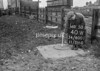 SD800140W, Ordnance Survey Revision Point photograph in Greater Manchester