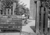 SD780286A, Ordnance Survey Revision Point photograph in Greater Manchester