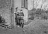 SD790375K, Ordnance Survey Revision Point photograph in Greater Manchester